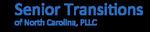 Senior Transitions Care of North Carolina Logo
