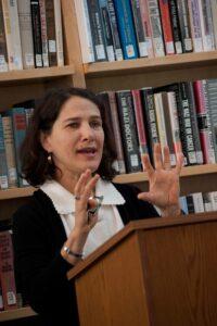 Image of Beth Cohen, Ph.D.