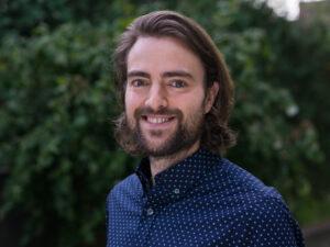 Image of Daan de Leeuw