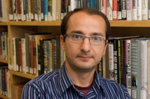 Image of Khatchig Mouradian, Ph.D.
