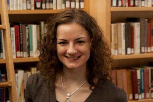 Image of Joanna Sliwa, Ph.D.