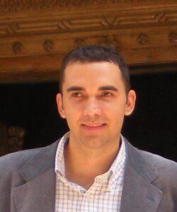 Image of Stefan Ionescu, Ph.D.
