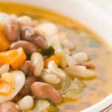 Easy Bean Soup
