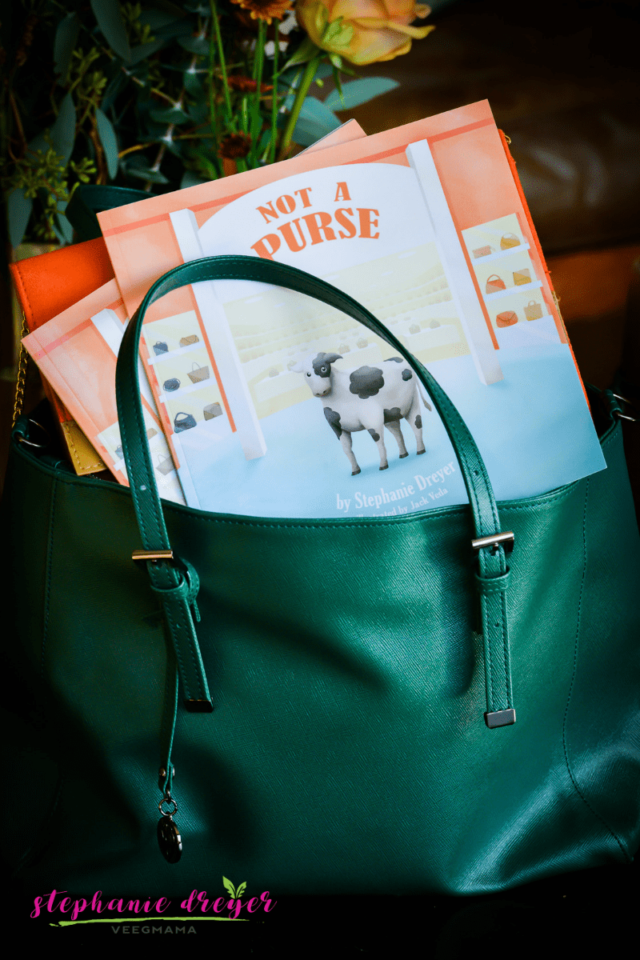 Find something for the young ones (and young at heart) on your gift list this holiday with this Not A Purse Holiday Gift Guide, featuring a range of gifts inspired by my new book, Not A Purse.