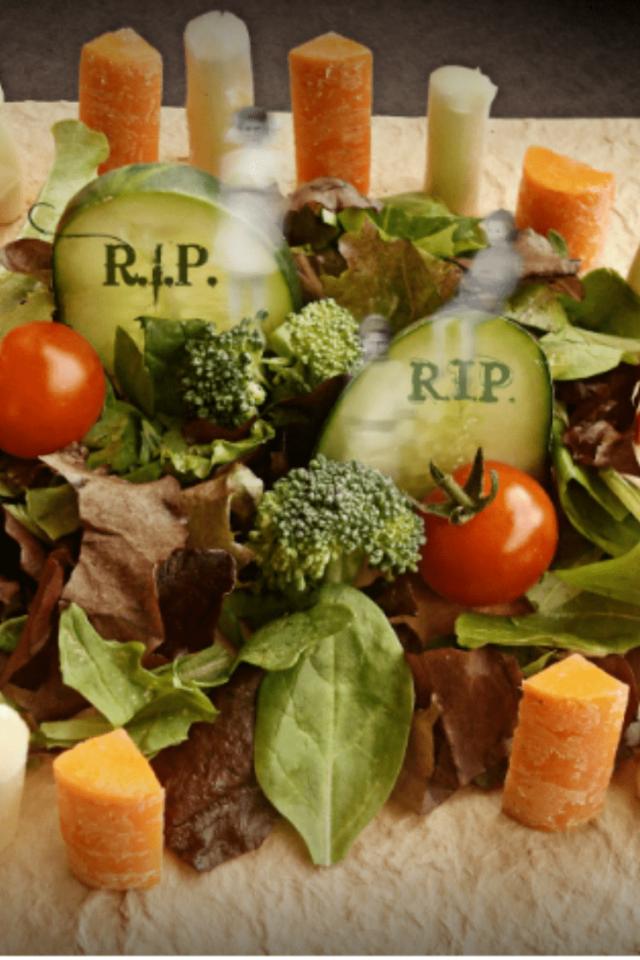 Plant-based Halloween Meal Ideas