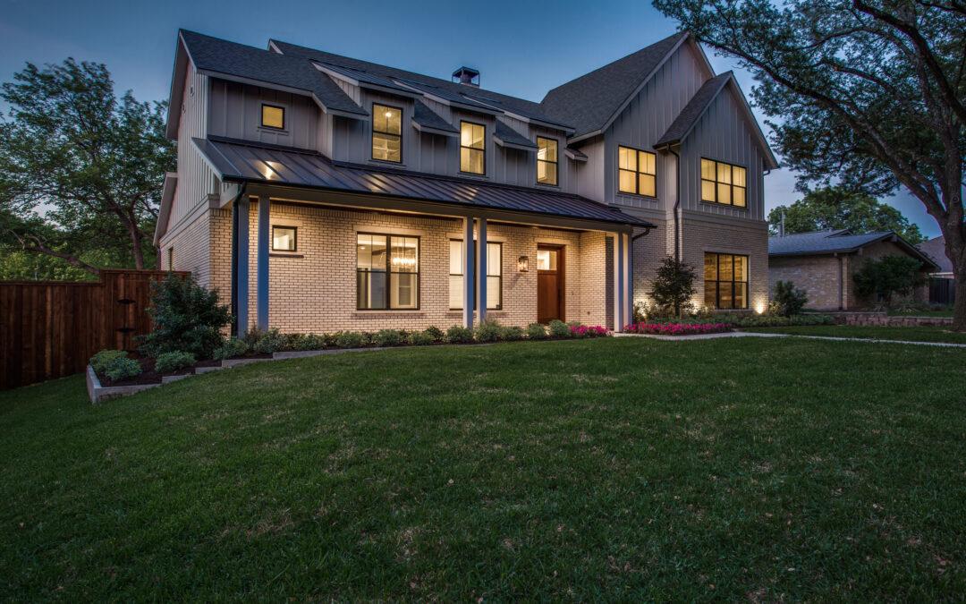Website #3 for Montgomery Custom Homes