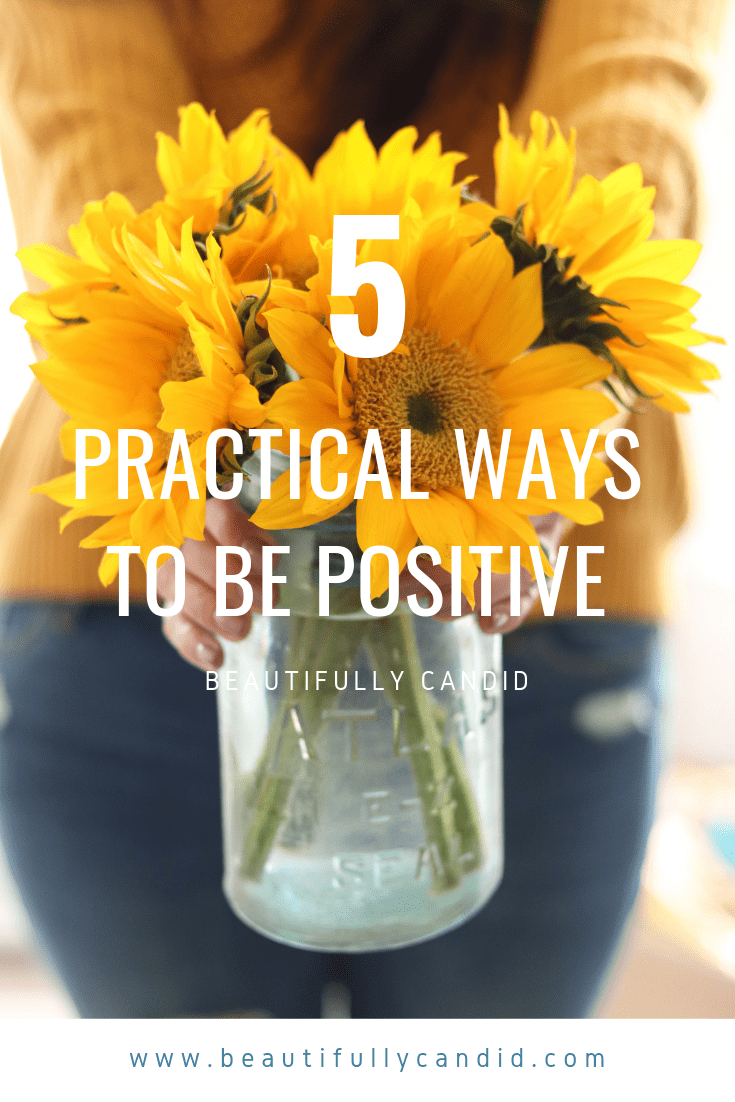 how-to-be-positive