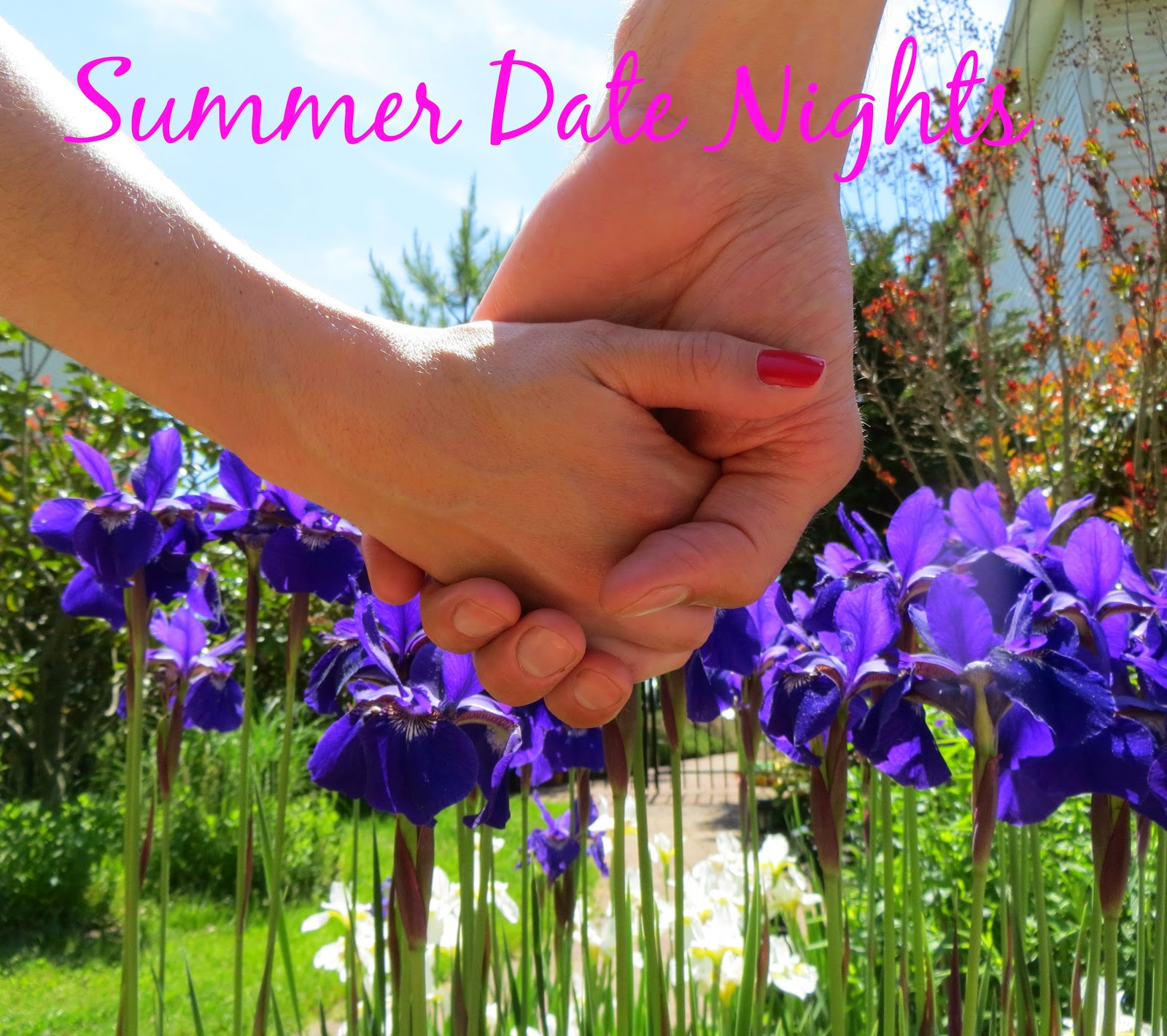 Summer Date Nights
