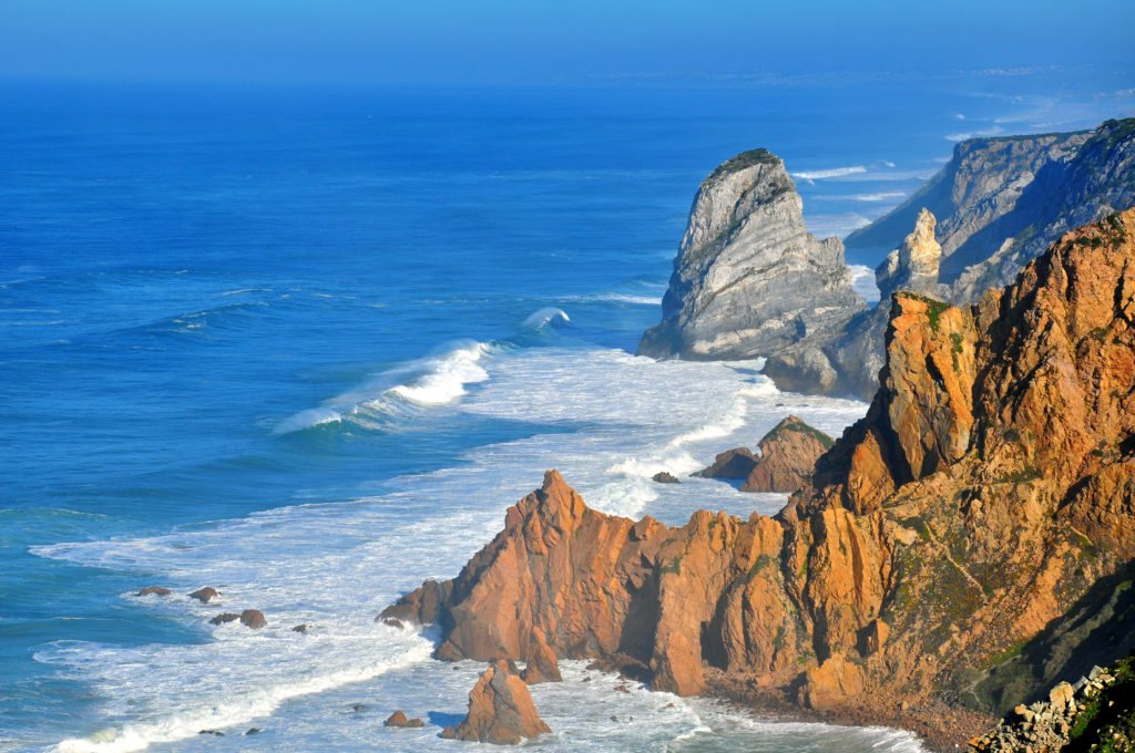 cabo de roca portugal, portugal tours, portugal adventures