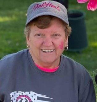 Debbie Trimmer