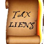 Tax Lien Data