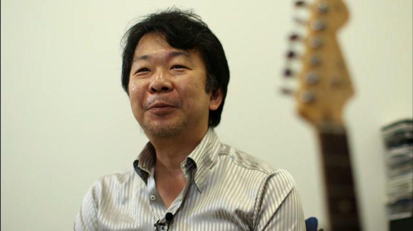 Shoji Meguro is a Musical Demon