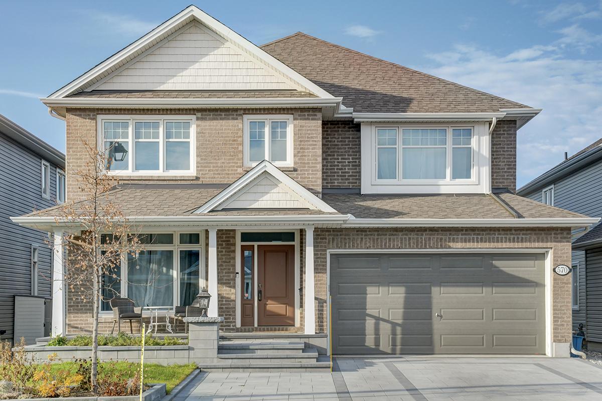 570 Egret Way, Ottawa, Ontario