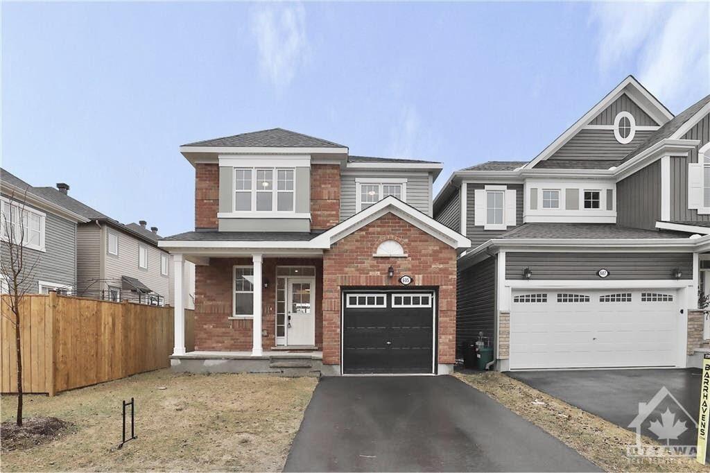 605 Pearl Dace Cres, Ottawa, Ontario