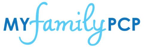 MyFamilyPCP Logo