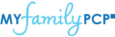 My Family PCP Logo