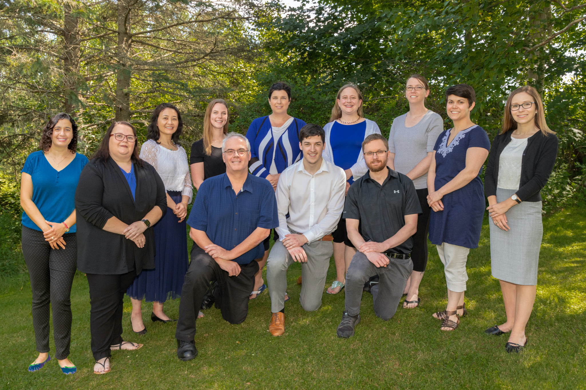 IFTL Chartered Professional Accountants Team