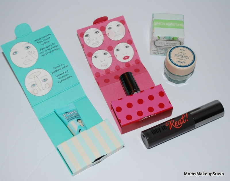 Benefit-Luxe-Box-Samples