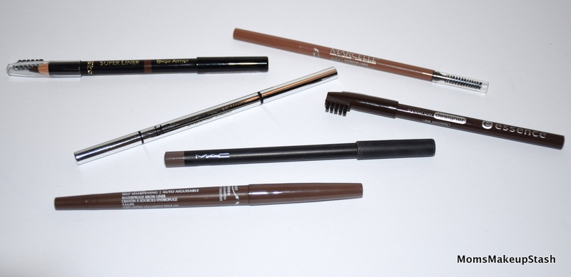 Best-Brow-Pencils