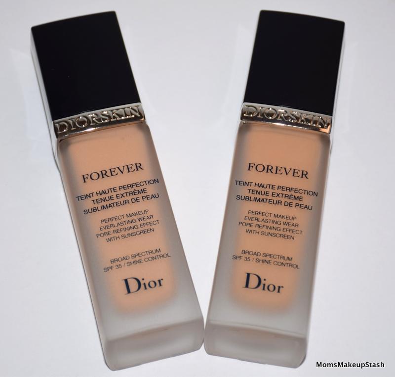 Dior-Forever-Everlasting-Wear-Makeup