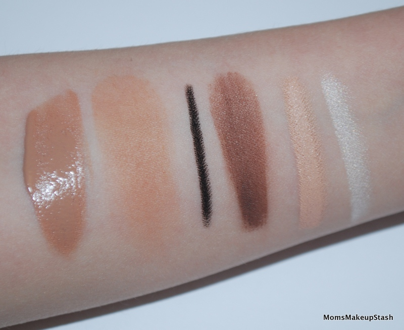 Rodial-Swatches