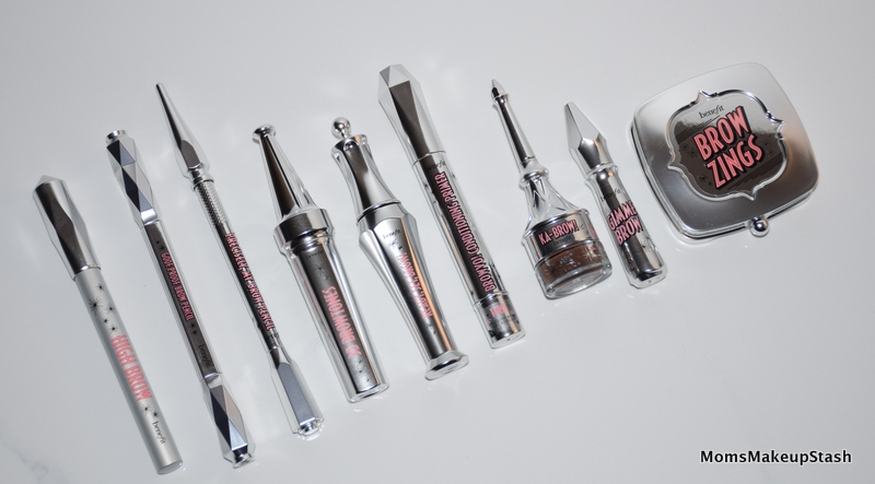 Benefit-Brow-Launch-Lineup