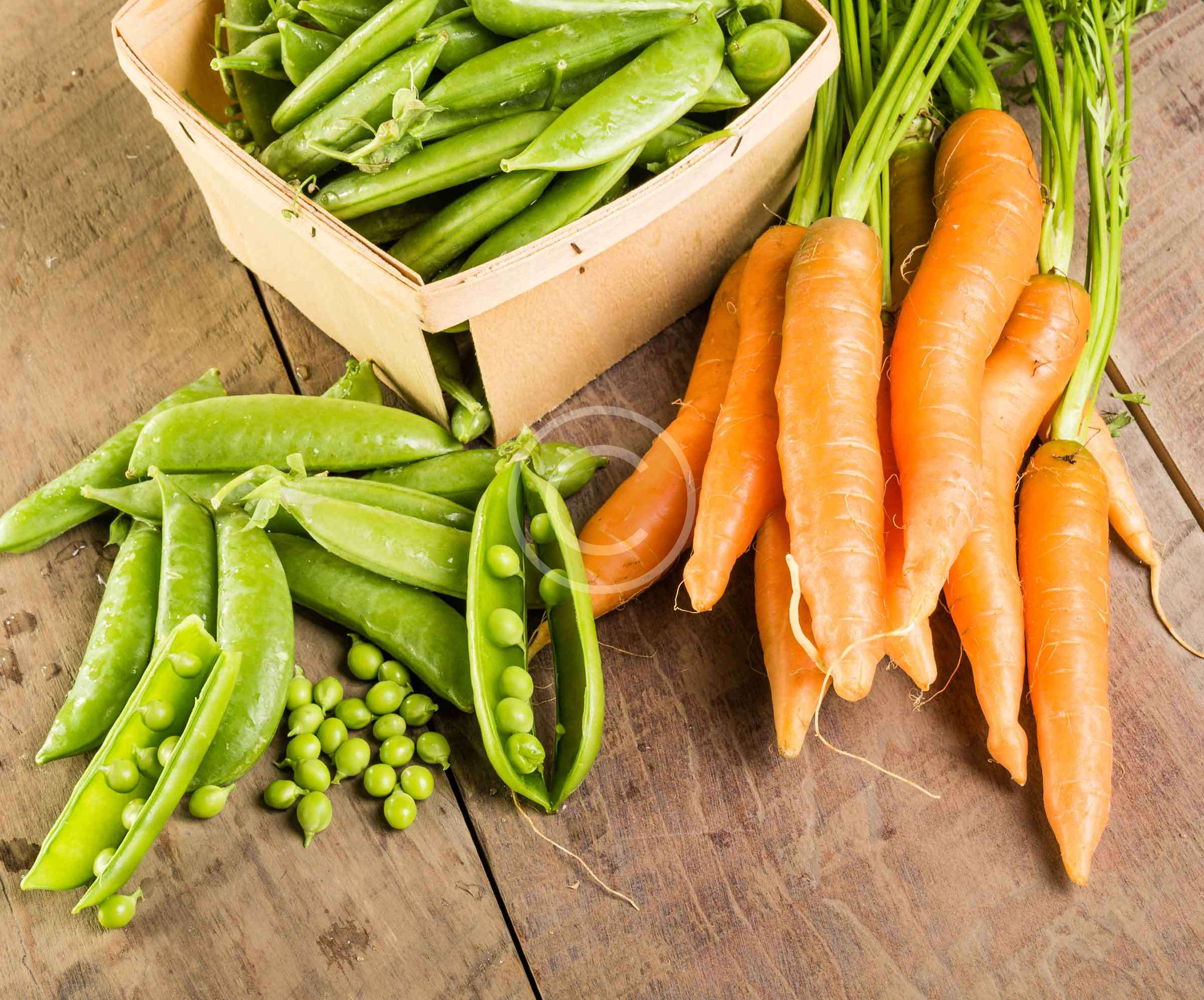 Top 5 the Most Healthy Vegetables