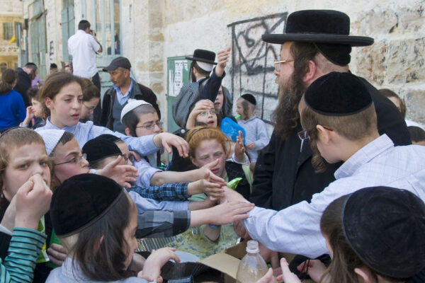 Outreach For Our Jewish Community