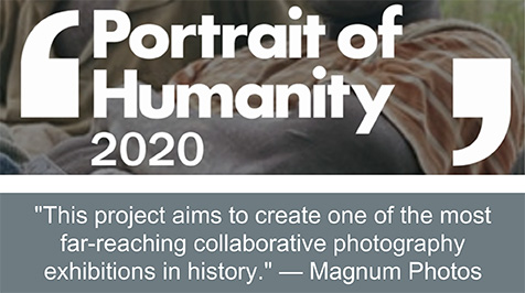 British Journal of Photography Portrait of Humanity 2020 Shortlist