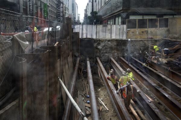 Union Square Dig
