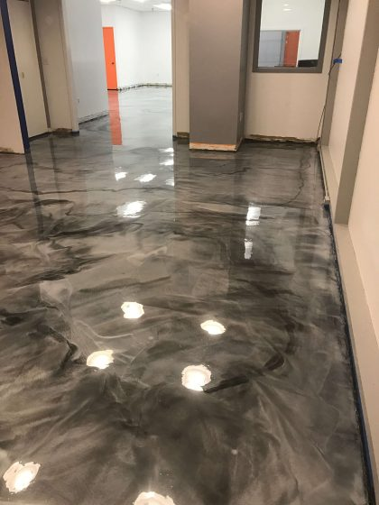 Highly durable and elegant flooring solutions