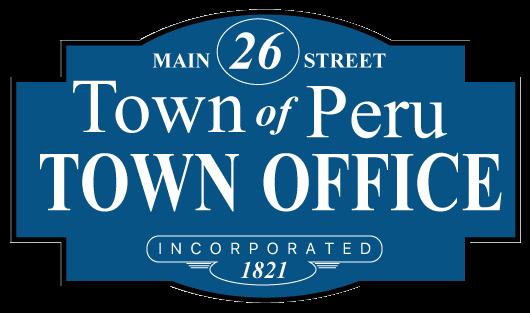 Town of Peru, Maine