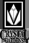 Crystal Gardens Banquet Center | Howell, MI Logo