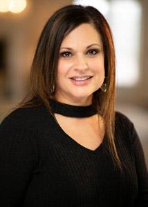 Gina Berardinelli, RN, BSN, MSN, CNP