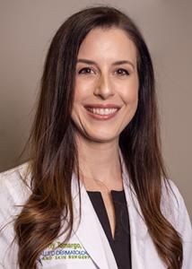 Kimberley Tamargo, MD
