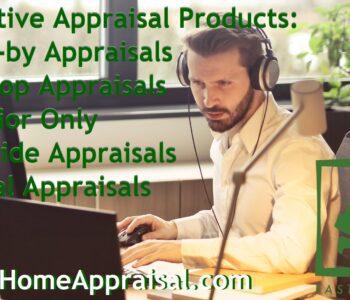 Alternative Appraisals Cleveland