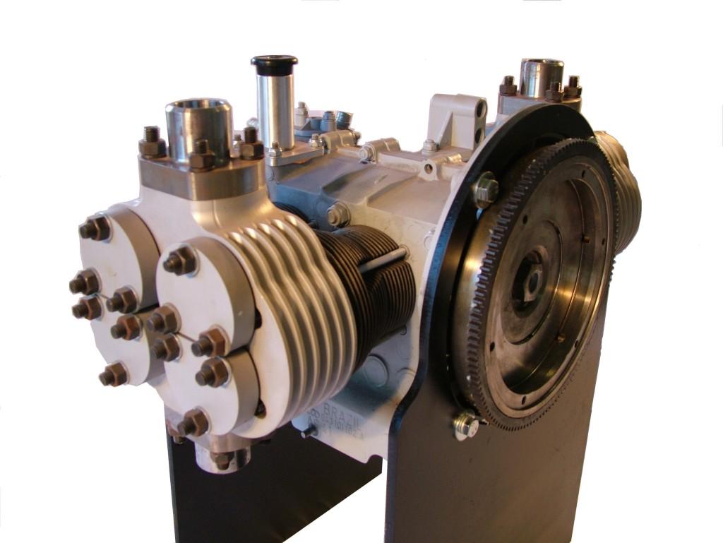 KS-40 OTA Compression
