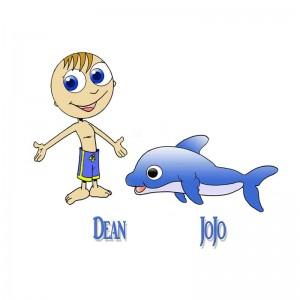 dean and jojo
