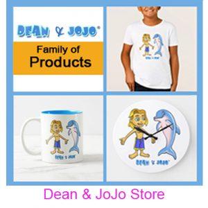 Dean & JoJo Store - Gifts