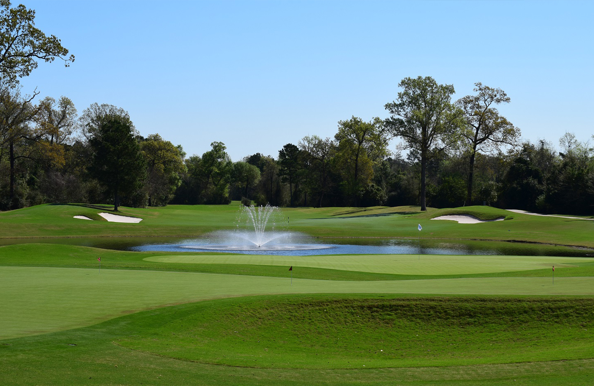 Woodforest Golf