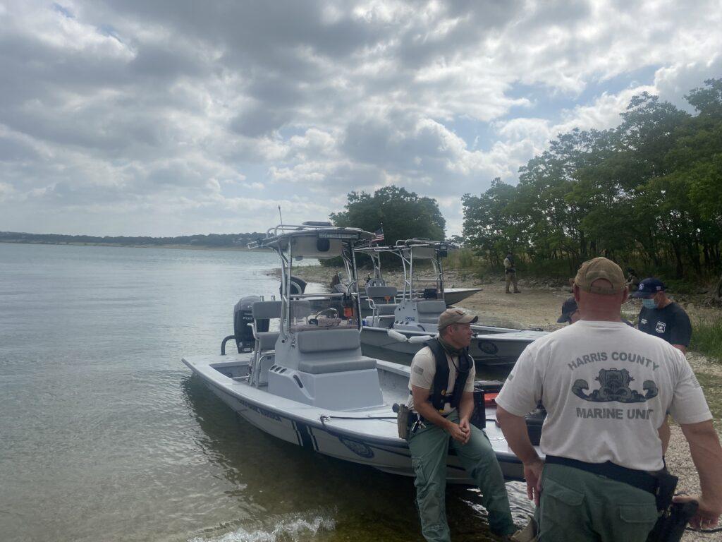 Harris County Sheriffs Office Dive Team