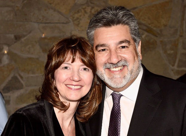 Mike & Diana Romero – The Onwer of Integrated Purpose Management LLC