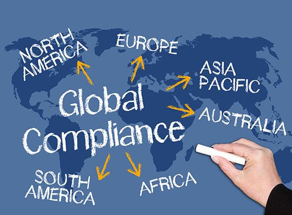 International Regulation Implementation Services Dallas TX