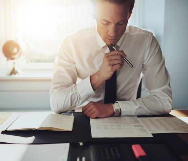 Business management experts Dallas TX