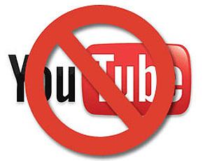 Youtube Crossed