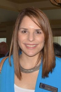 Anna Marie Hernandez AM Holt