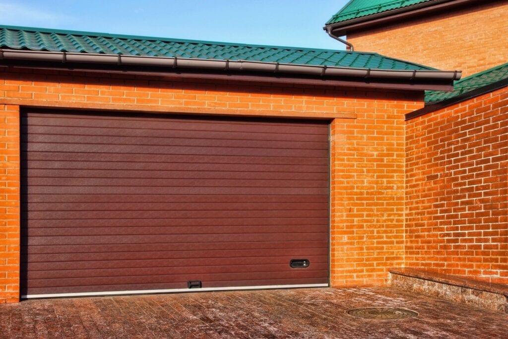 CJ'S Garage Door Repair