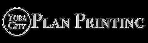Yuba City Plan Printing