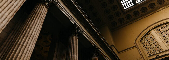 The Top Legal Fields Being Influenced by Blockchain