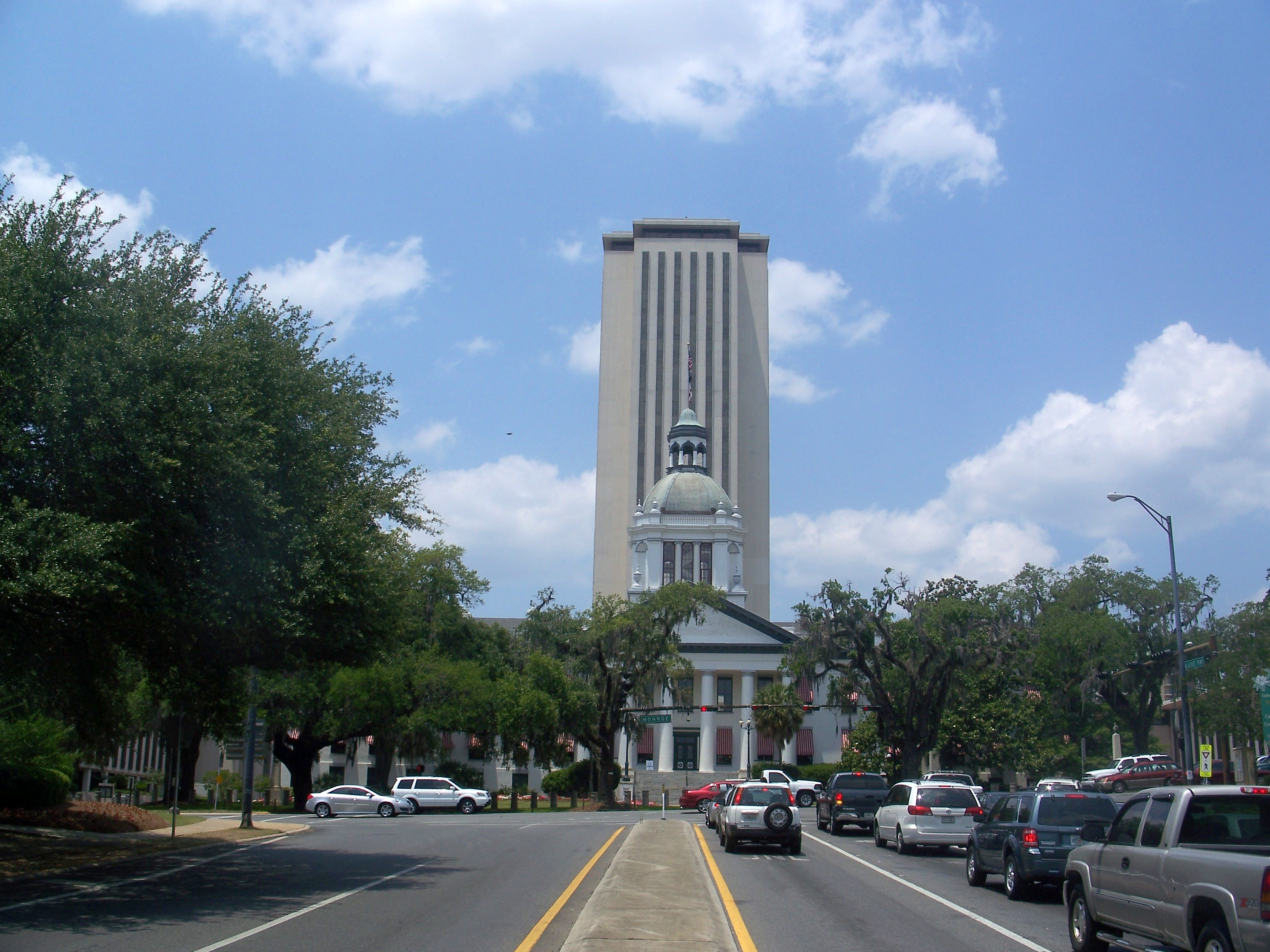 """Featured image for """"Make the trip to Tallahassee"""""""